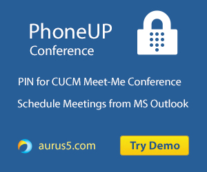 how to configure meet me conference cisco callmanager ccmuser
