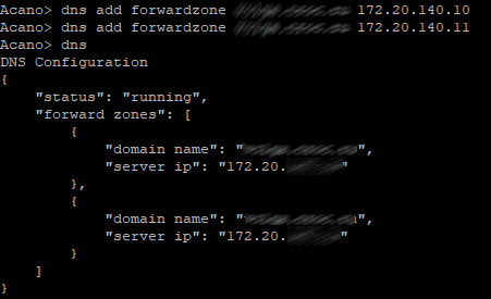 Integration of Cisco Meeting Server with CUCM 11 – PART 1