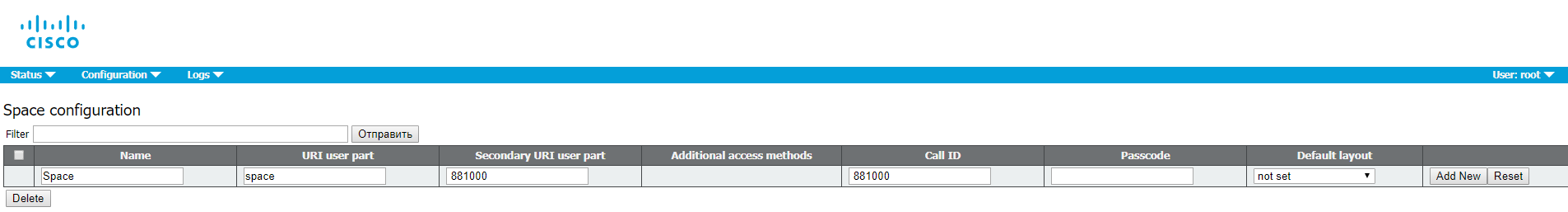 Cisco 7925g Asterisk