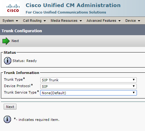 Cisco Collaboration and Contact Center Solutions - Messages
