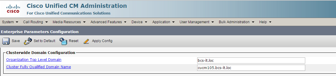 Configuring Cisco Jabber 11 for iOS and Android Mobile Devices