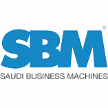 Saudi Business Machines